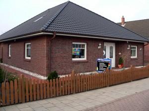 Nebenstelle in Groden (Cuxhaven) der Fahrschule Abbi Totz